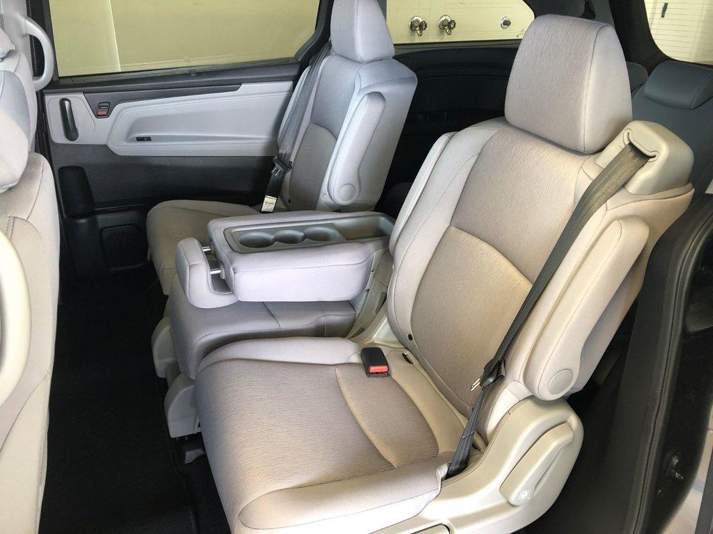 2019 Honda Odyssey EX in Regina, Saskatchewan - 12 - w1024h768px