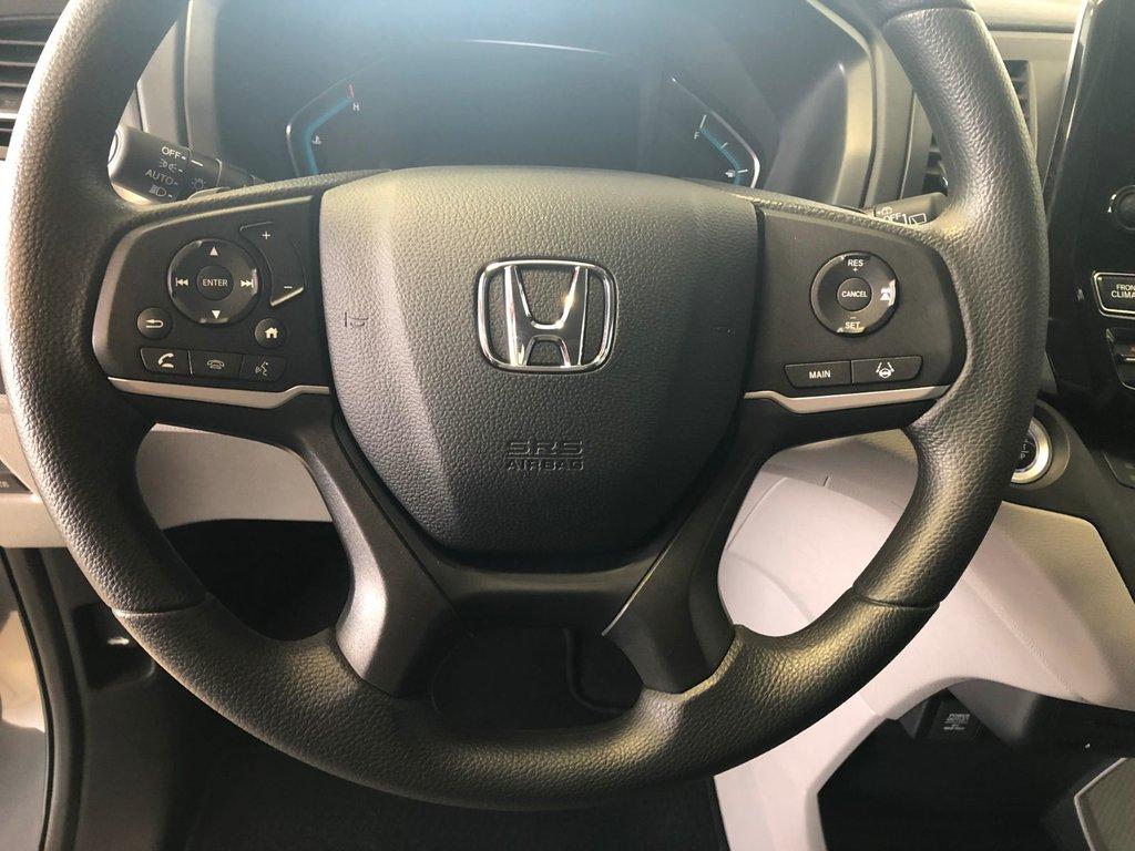 2019 Honda Odyssey EX in Regina, Saskatchewan - 8 - w1024h768px