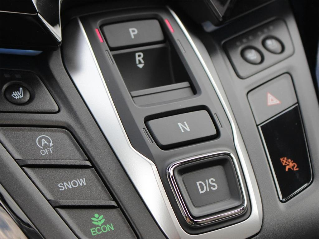 2019 Honda Odyssey Touring in Mississauga, Ontario - 17 - w1024h768px