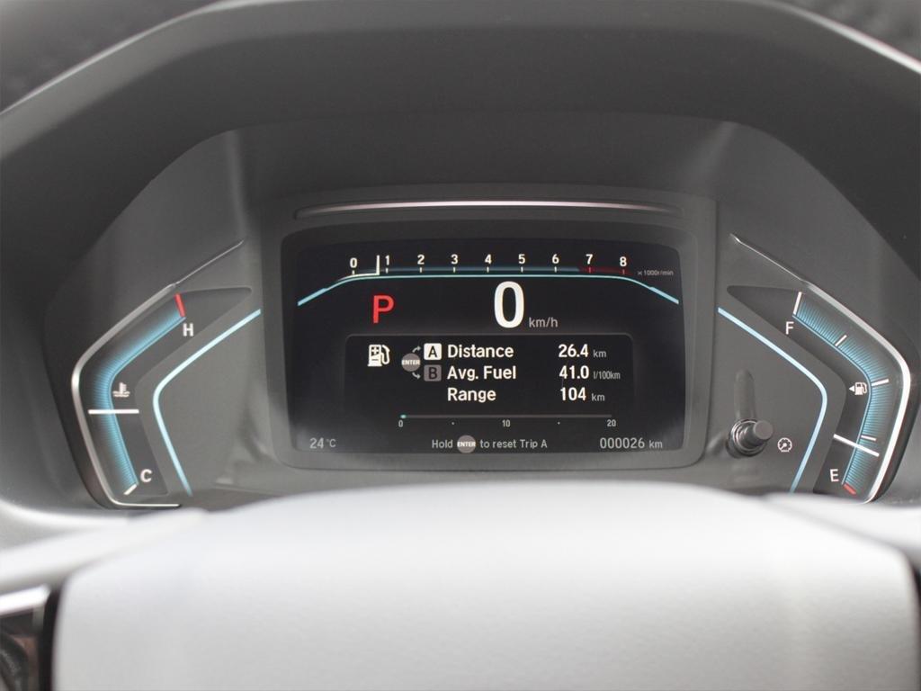 2019 Honda Odyssey Touring in Mississauga, Ontario - 14 - w1024h768px