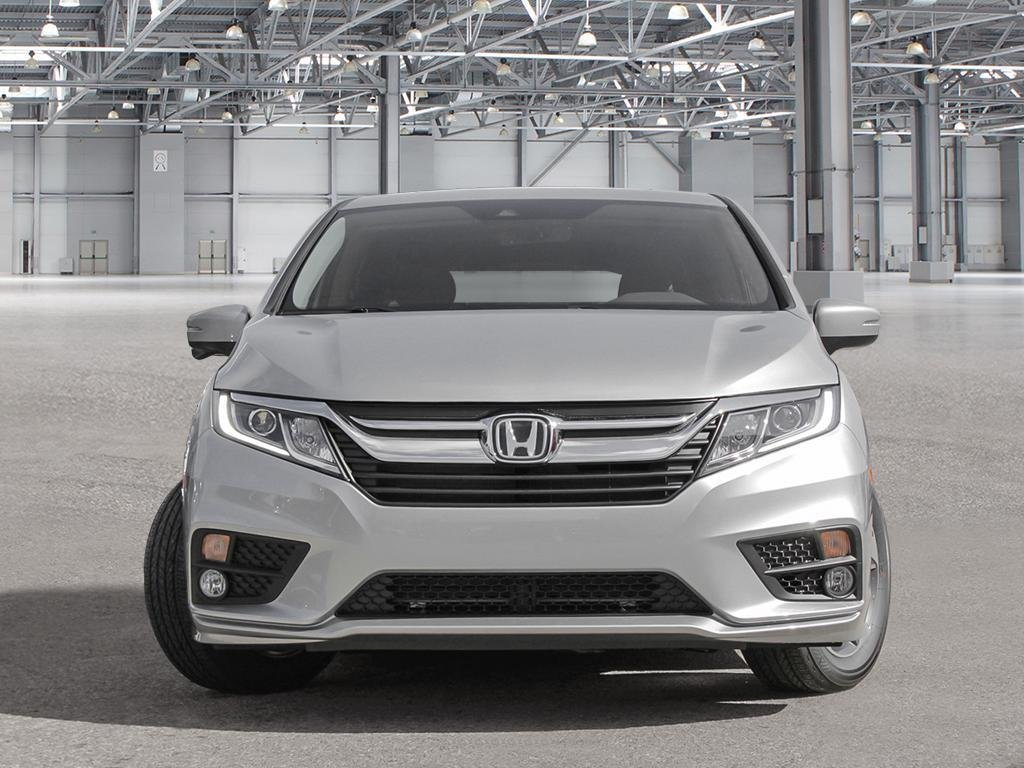 2019 Honda Odyssey EX Res in Mississauga, Ontario - 2 - w1024h768px