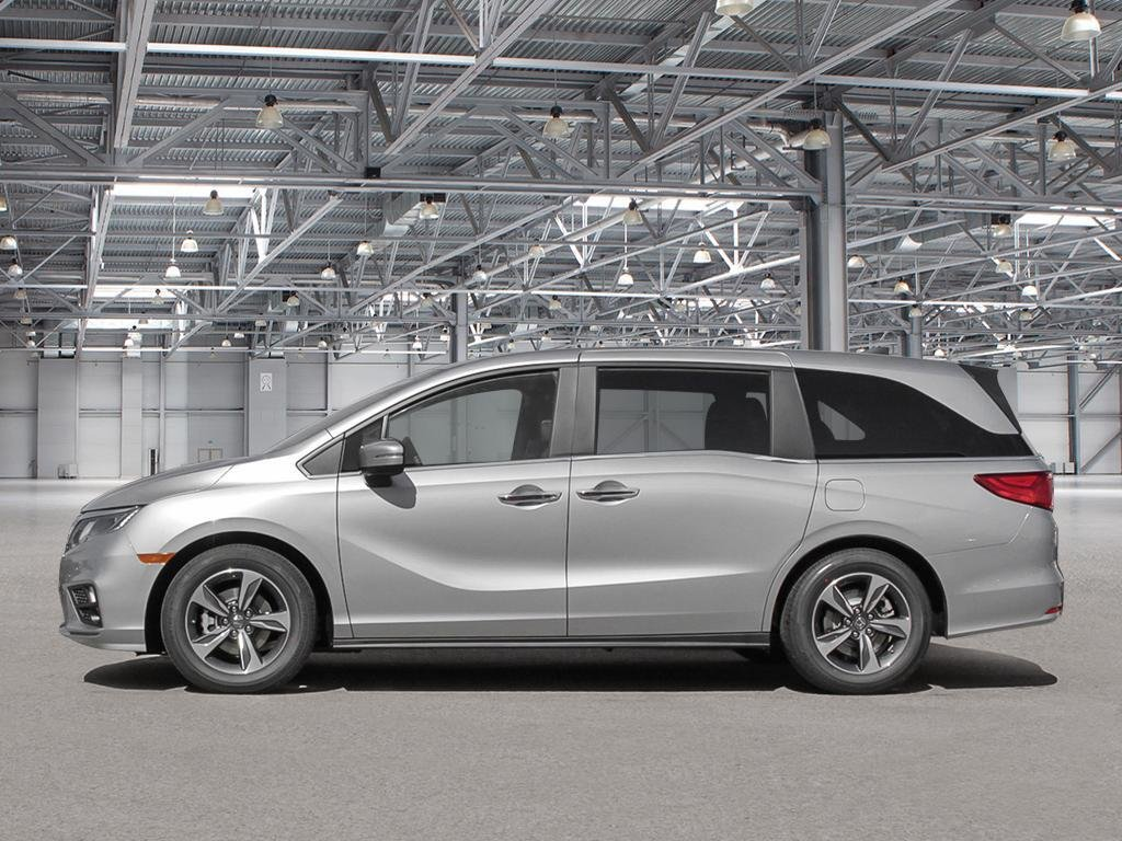 2019 Honda Odyssey EX Res in Mississauga, Ontario - 3 - w1024h768px