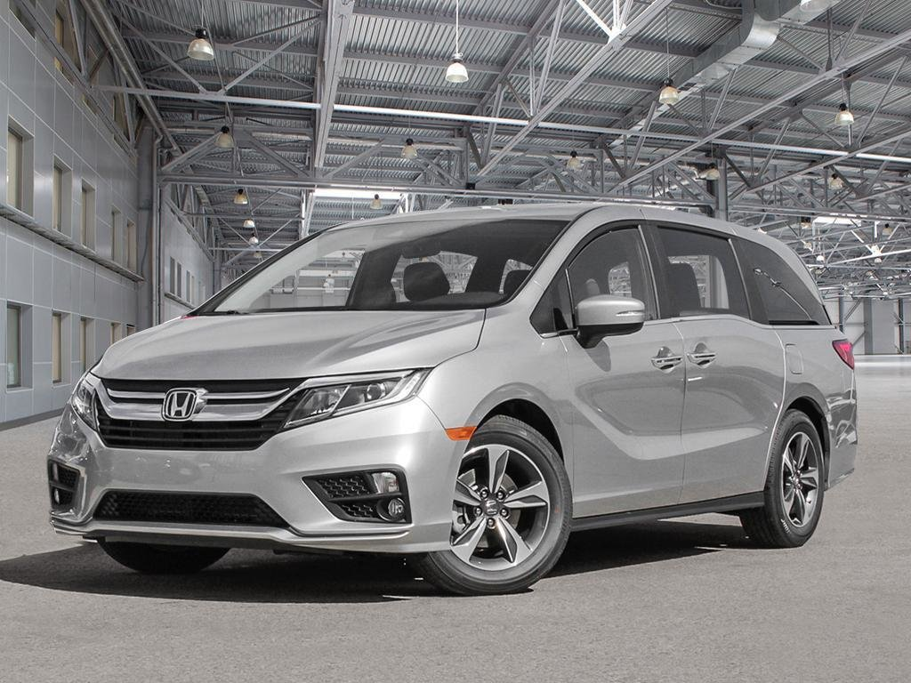 2019 Honda Odyssey EX Res in Mississauga, Ontario - 1 - w1024h768px
