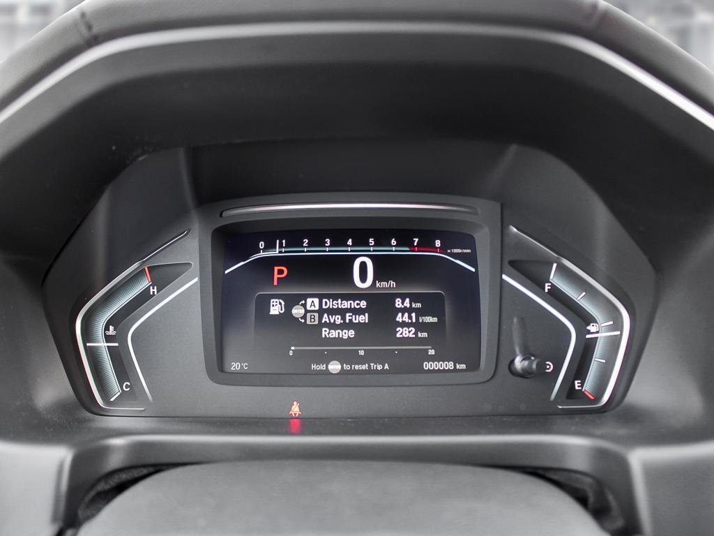 2019 Honda Odyssey EX Res in Mississauga, Ontario - 14 - w1024h768px