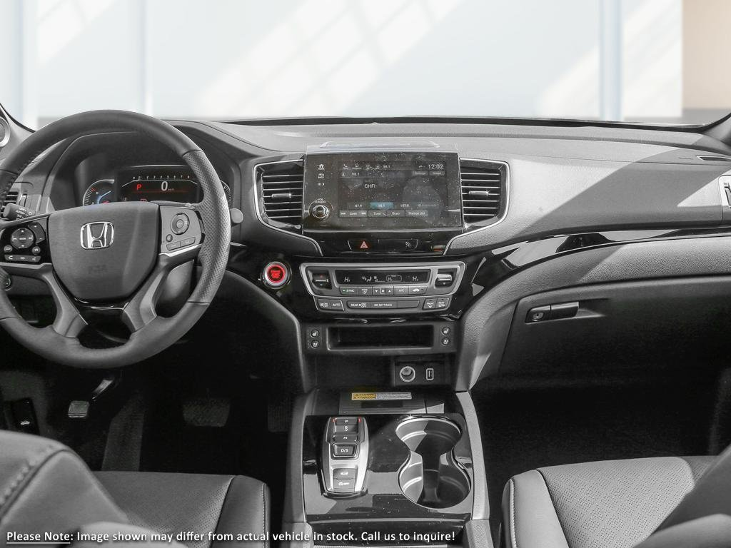 2019 Honda Passport Touring in Mississauga, Ontario - 22 - w1024h768px