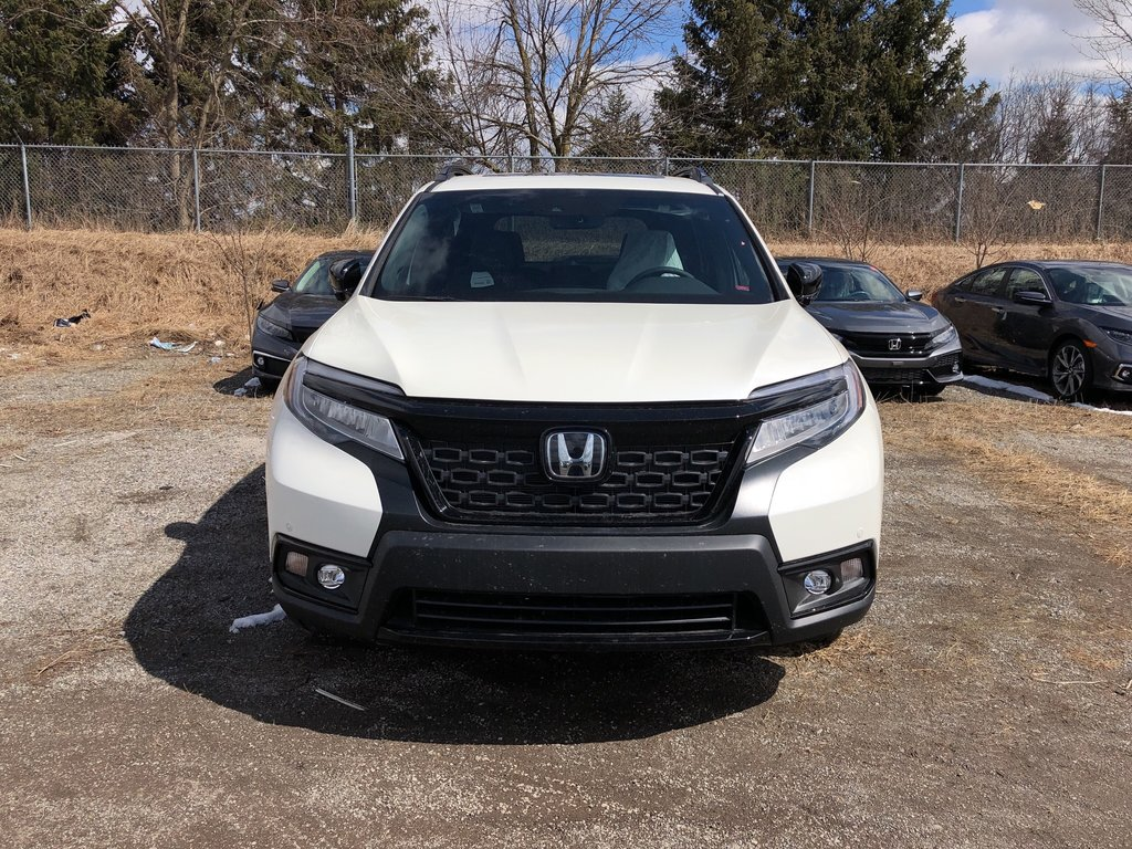 2019 Honda Passport Touring in Markham, Ontario - 2 - w1024h768px