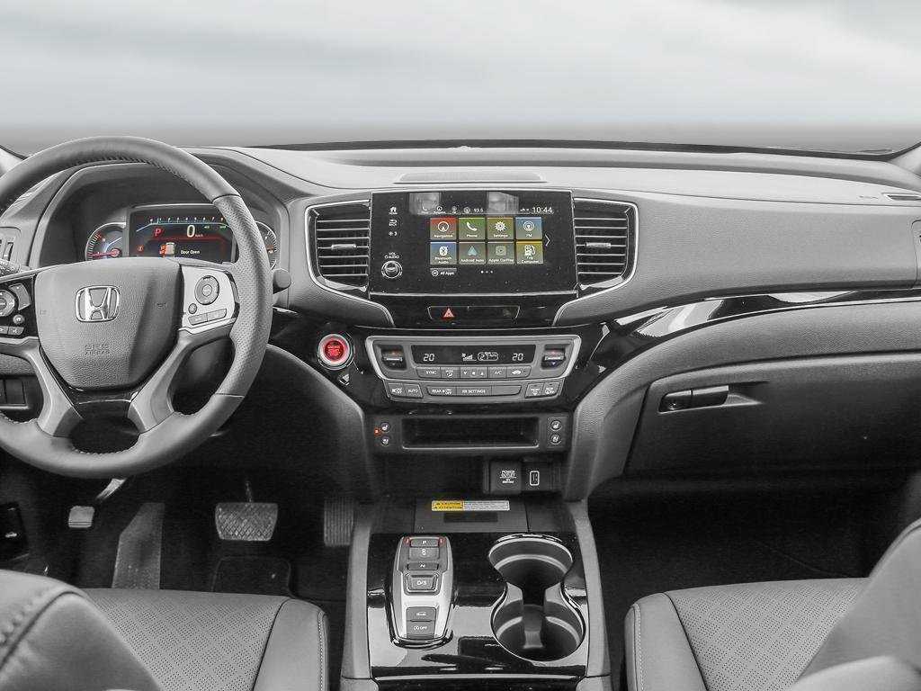 2019 Honda Passport Touring in Markham, Ontario - 22 - w1024h768px
