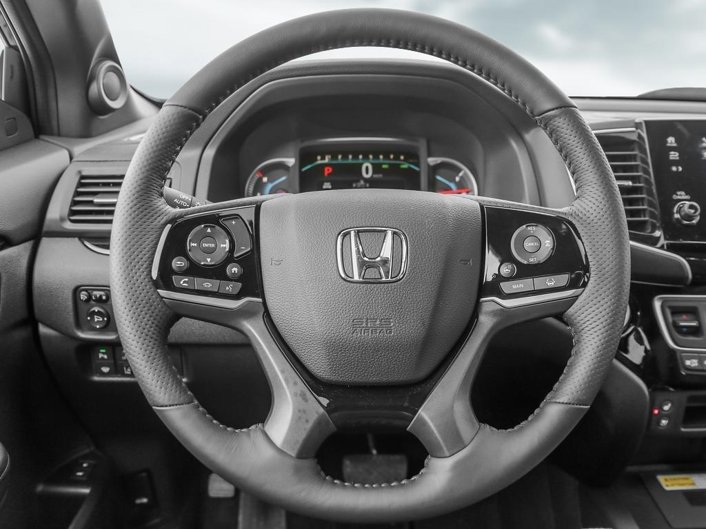 2019 Honda Passport Touring in Markham, Ontario - 13 - w1024h768px