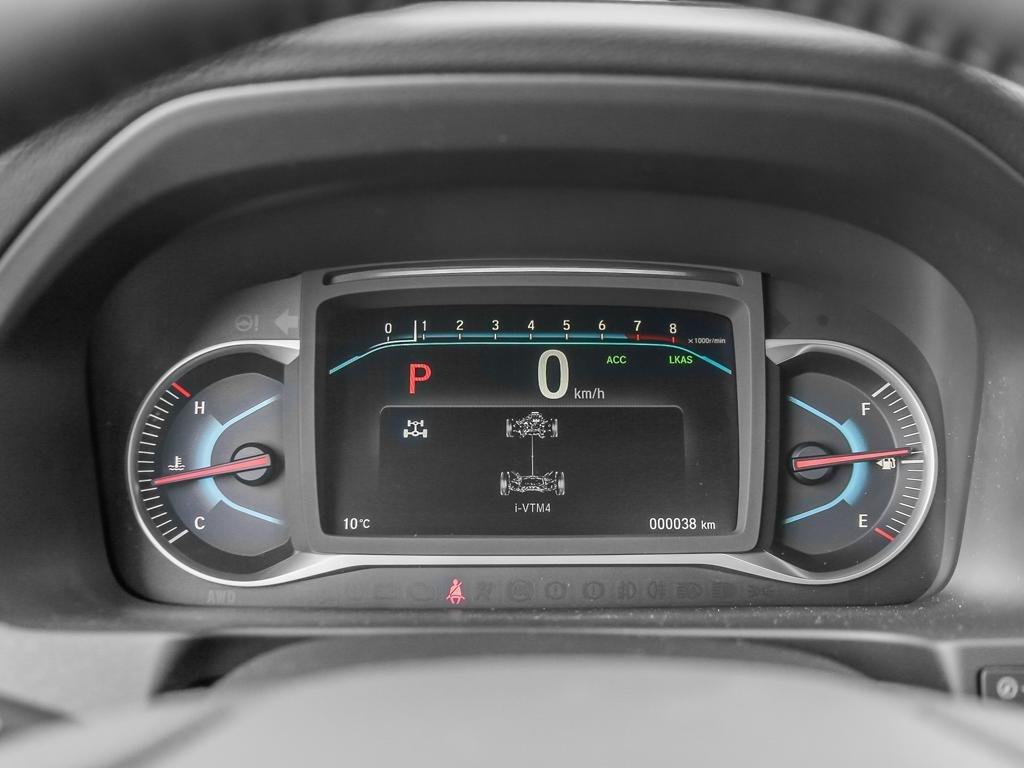 2019 Honda Passport Touring in Markham, Ontario - 14 - w1024h768px