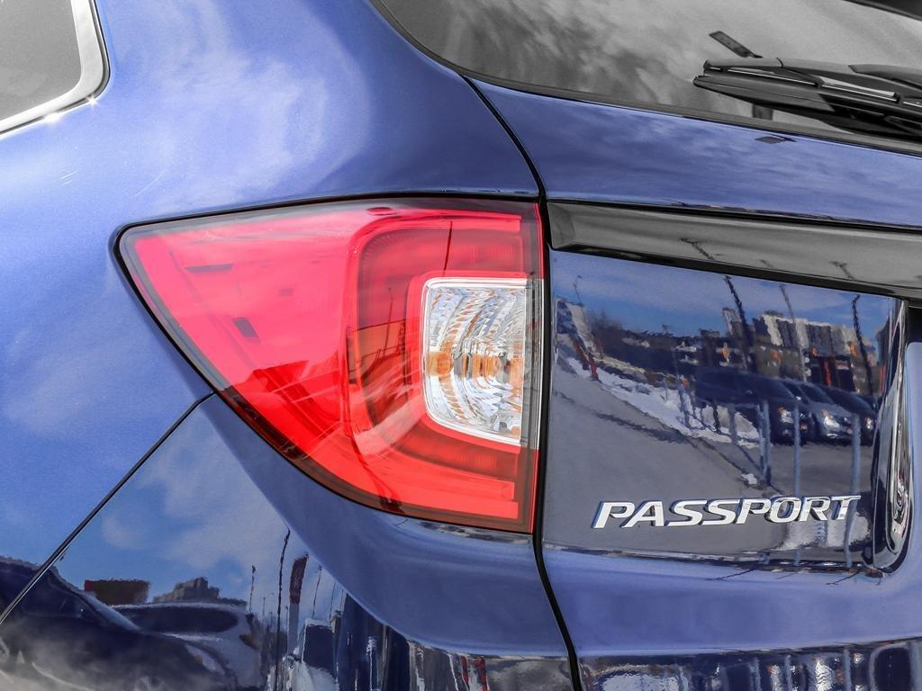 2019 Honda Passport Touring in Markham, Ontario - 11 - w1024h768px