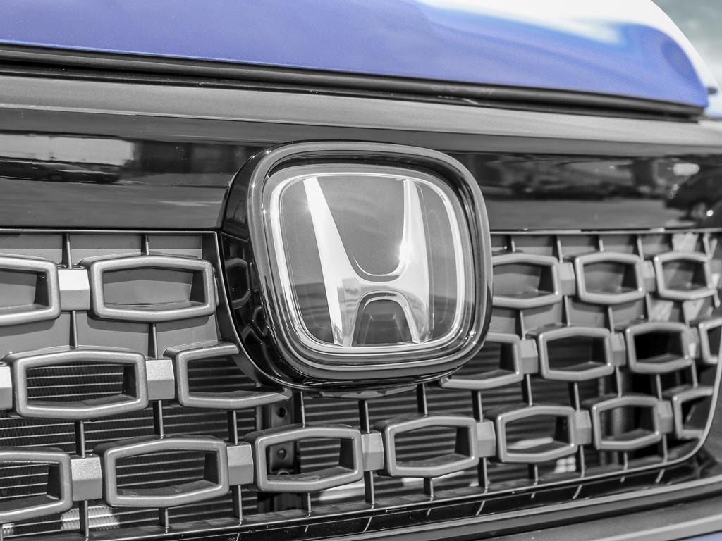 2019 Honda Passport Touring in Markham, Ontario - 9 - w1024h768px