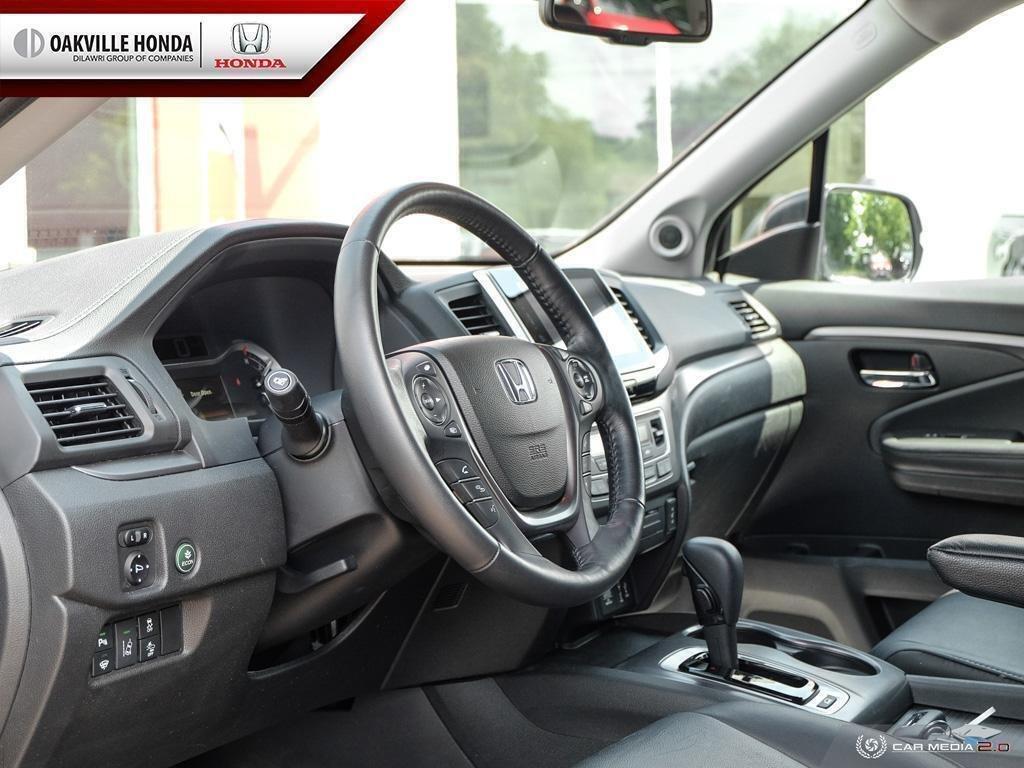 2017 Honda Pilot V6 EXL NAVI 6AT AWD in Oakville, Ontario - 12 - w1024h768px