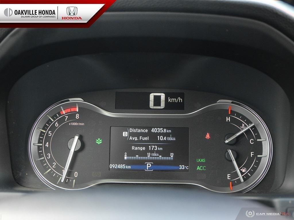 2017 Honda Pilot V6 EXL NAVI 6AT AWD in Oakville, Ontario - 14 - w1024h768px