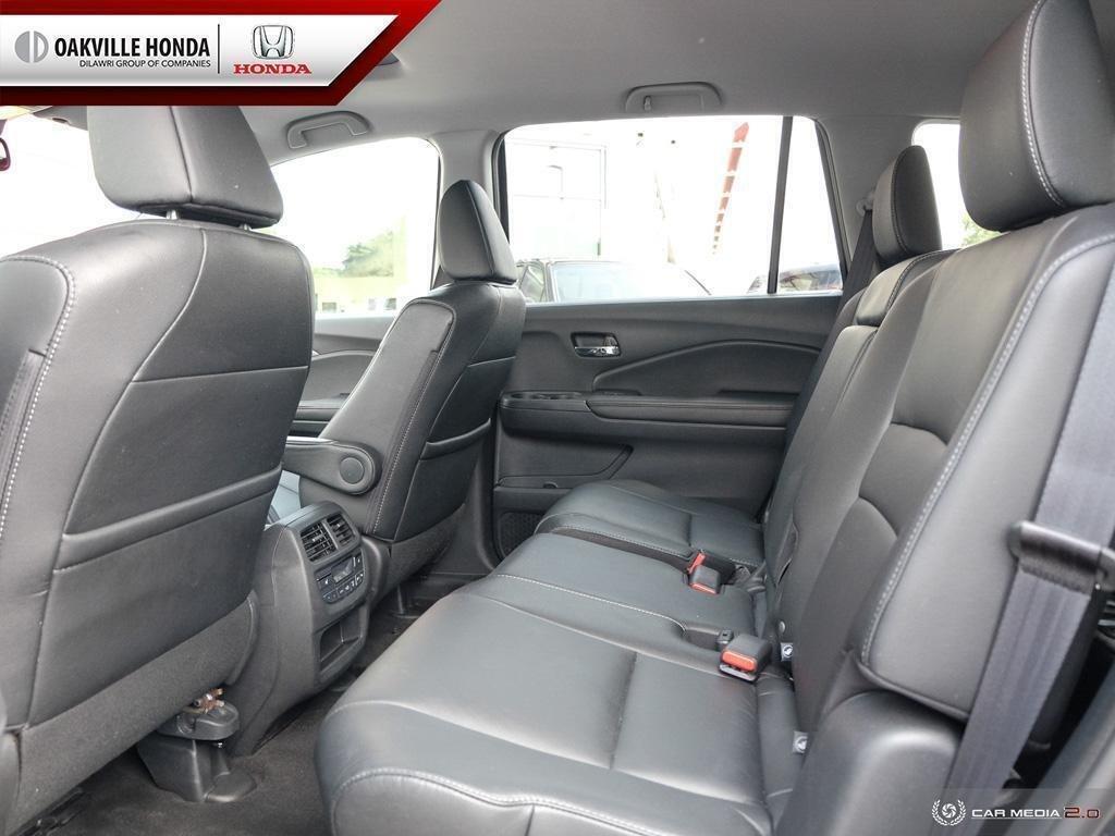 2017 Honda Pilot V6 EXL NAVI 6AT AWD in Oakville, Ontario - 24 - w1024h768px