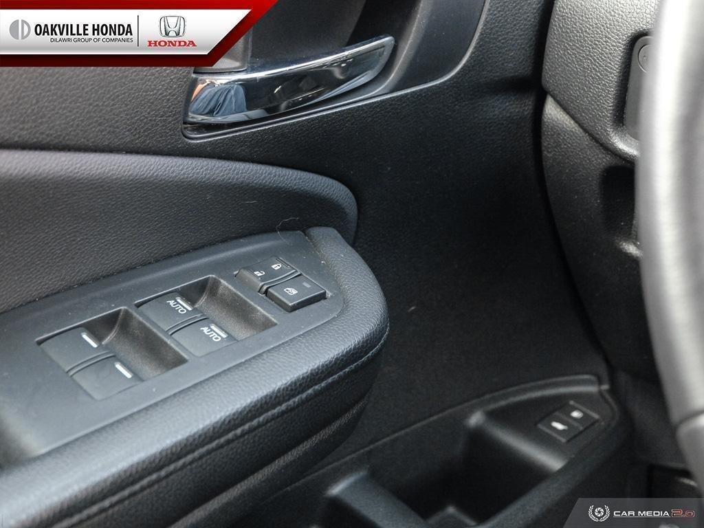 2017 Honda Pilot V6 EXL NAVI 6AT AWD in Oakville, Ontario - 16 - w1024h768px