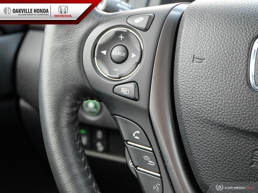 2017 Honda Pilot V6 EXL NAVI 6AT AWD in Oakville, Ontario - 17 - w1024h768px