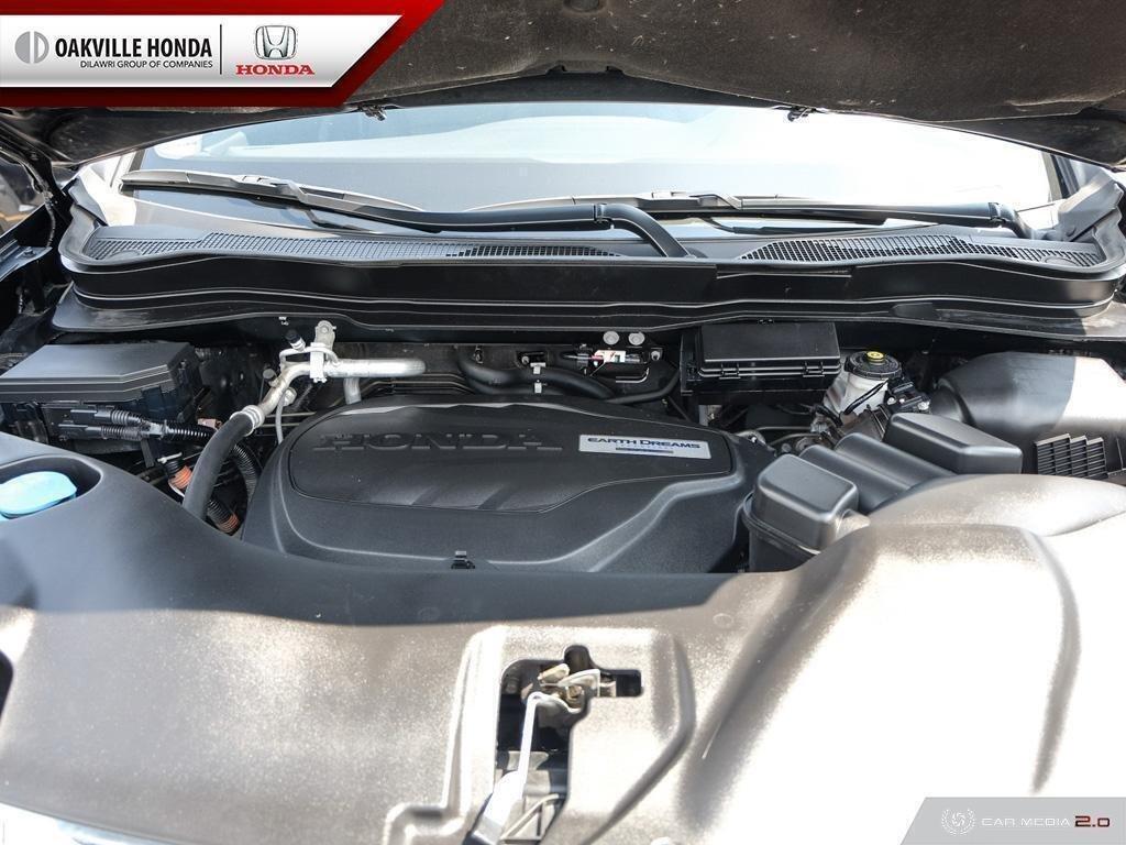 2017 Honda Pilot V6 EXL NAVI 6AT AWD in Oakville, Ontario - 8 - w1024h768px
