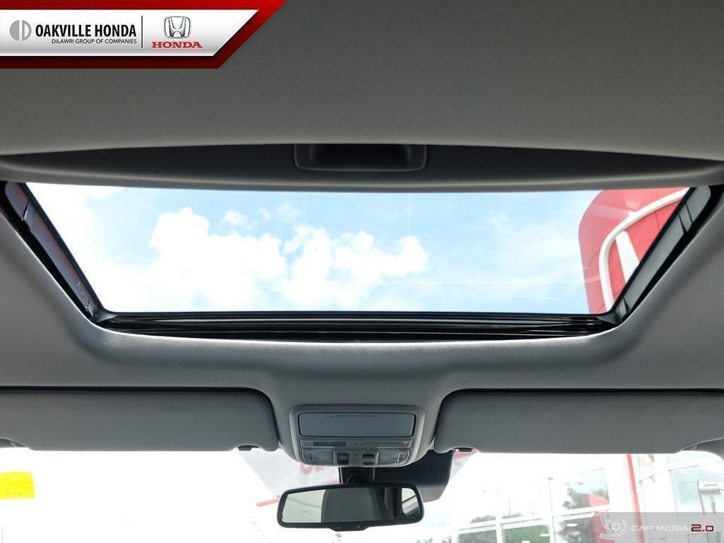 2017 Honda Pilot V6 EXL NAVI 6AT AWD in Oakville, Ontario - 26 - w1024h768px