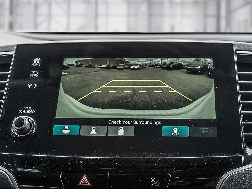 2019 Honda Pilot Touring 8P 9AT in Mississauga, Ontario - 23 - w1024h768px