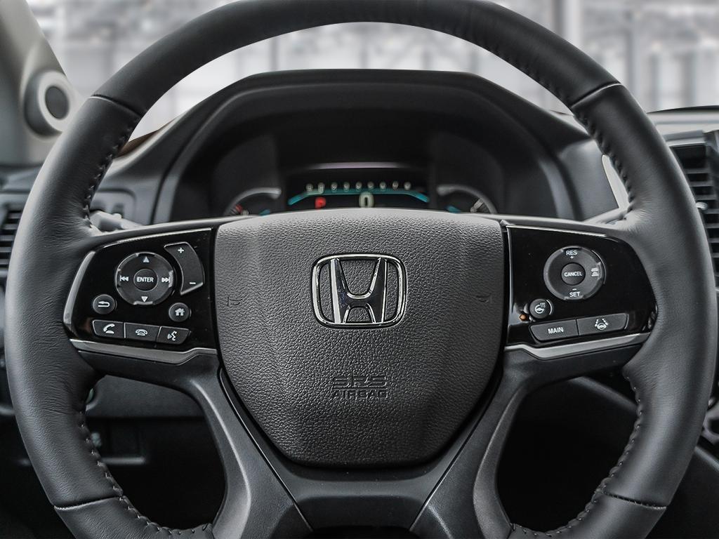 2019 Honda Pilot Touring 8P 9AT in Mississauga, Ontario - 13 - w1024h768px