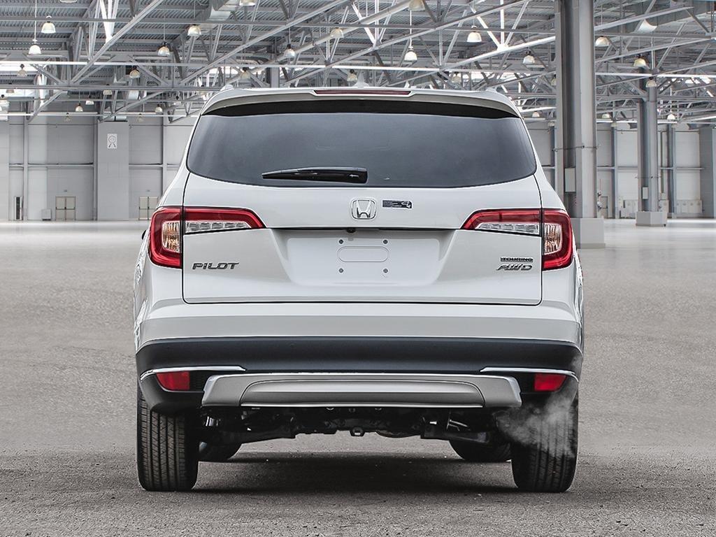 2019 Honda Pilot Touring 8P 9AT in Mississauga, Ontario - 5 - w1024h768px