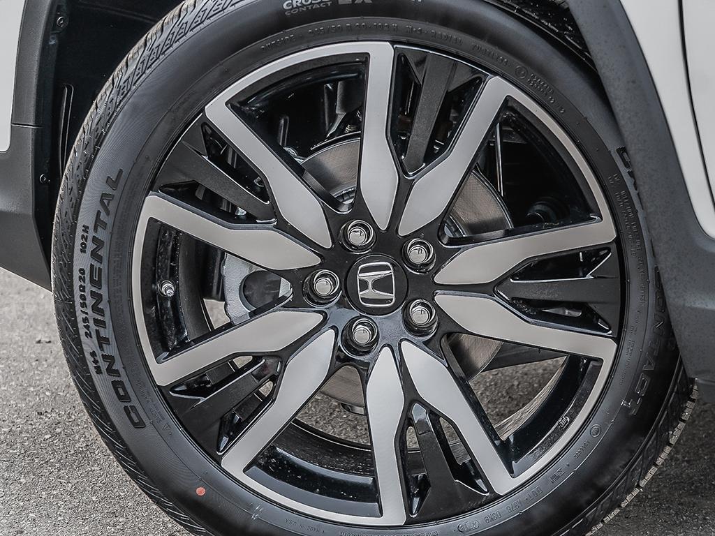 2019 Honda Pilot Touring 8P 9AT in Mississauga, Ontario - 8 - w1024h768px