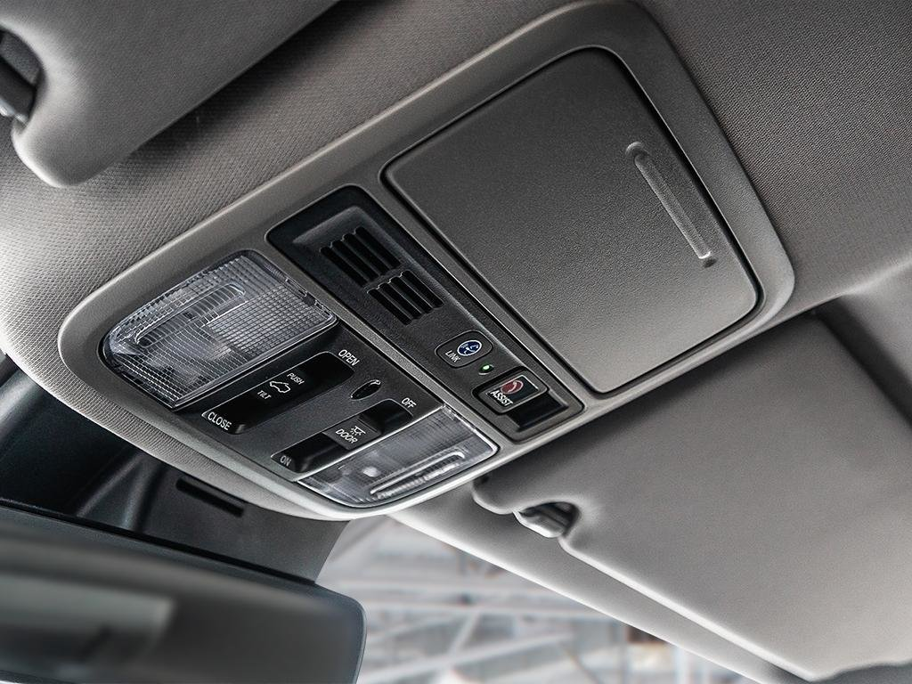 2019 Honda Pilot Touring 8P 9AT in Mississauga, Ontario - 19 - w1024h768px