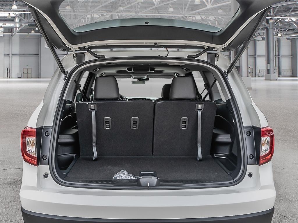 2019 Honda Pilot Touring 8P 9AT in Mississauga, Ontario - 7 - w1024h768px