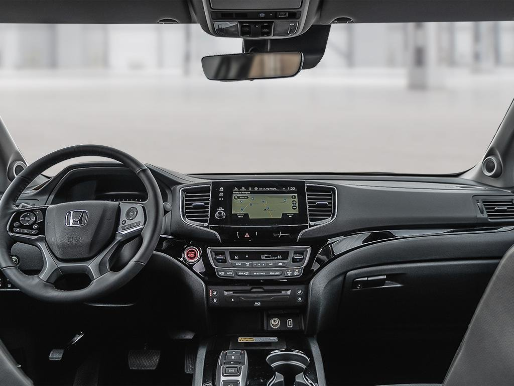 2019 Honda Pilot Touring 8P 9AT in Mississauga, Ontario - 22 - w1024h768px