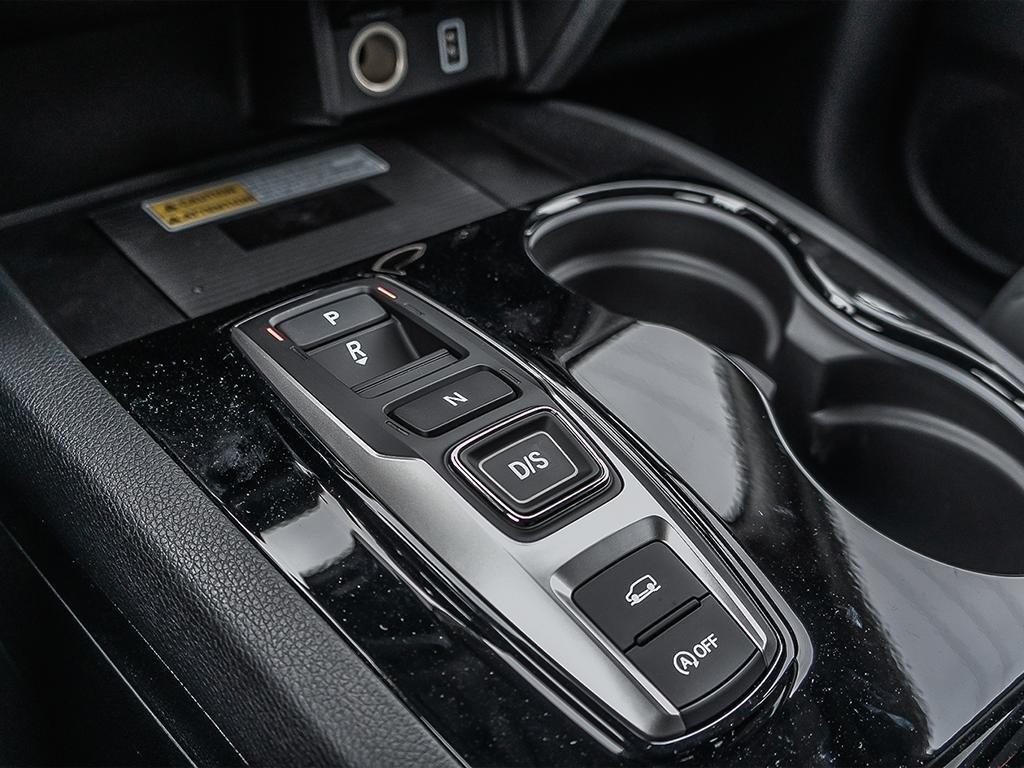 2019 Honda Pilot Touring 8P 9AT in Mississauga, Ontario - 17 - w1024h768px