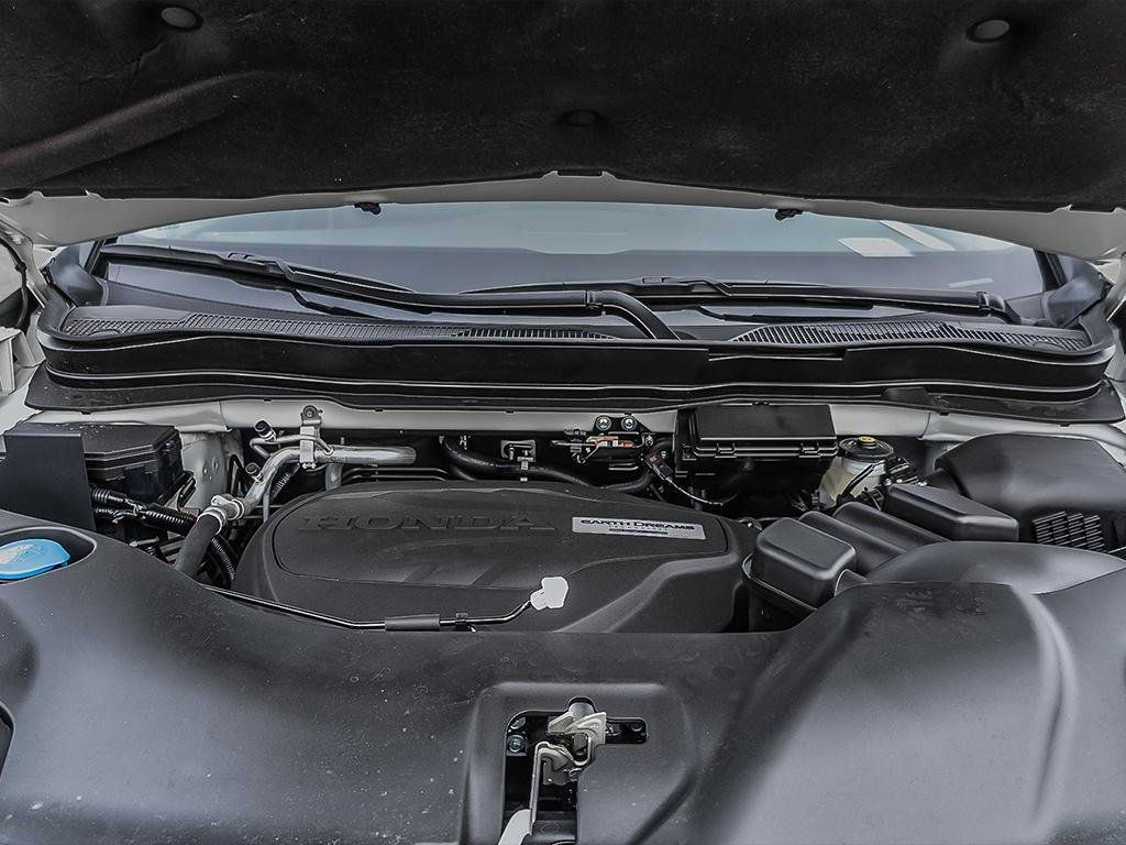 2019 Honda Pilot Touring 8P 9AT in Mississauga, Ontario - 6 - w1024h768px