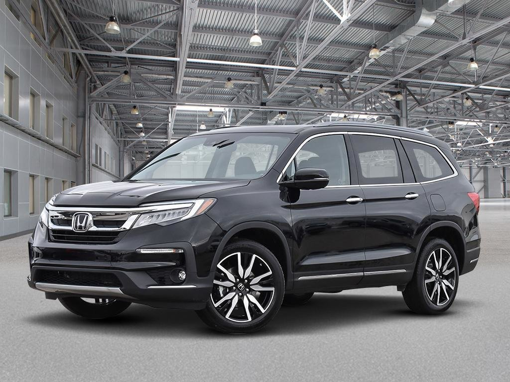 2019 Honda Pilot Touring 9AT in Mississauga, Ontario - 1 - w1024h768px