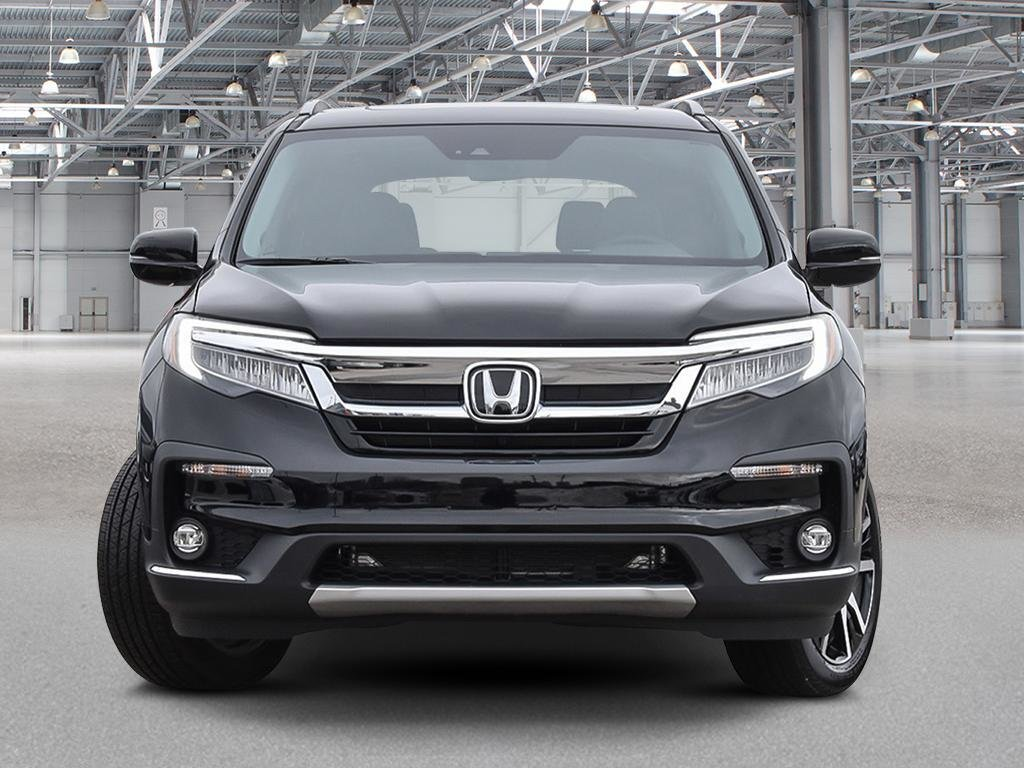 2019 Honda Pilot Touring 9AT in Mississauga, Ontario - 2 - w1024h768px
