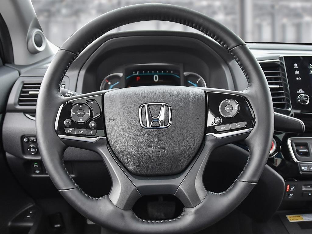 2019 Honda Pilot Touring 9AT in Mississauga, Ontario - 13 - w1024h768px