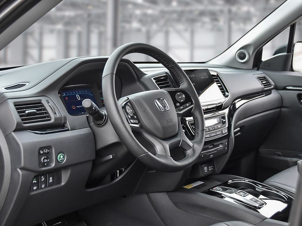 2019 Honda Pilot Touring 9AT in Mississauga, Ontario - 12 - w1024h768px