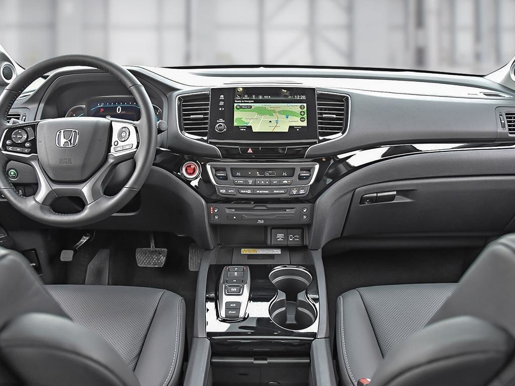 2019 Honda Pilot Touring 9AT in Mississauga, Ontario - 22 - w1024h768px