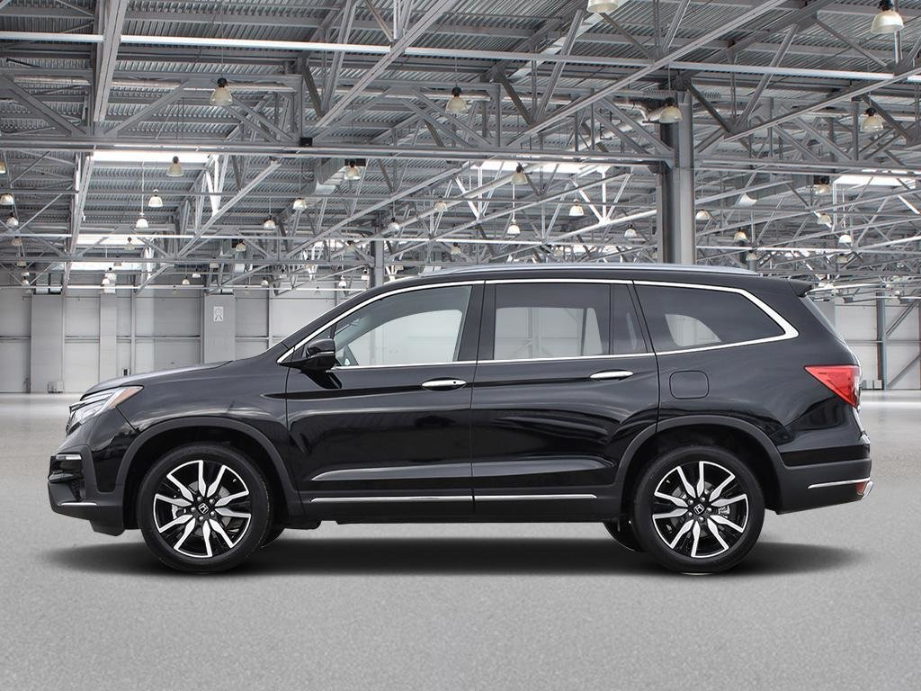 2019 Honda Pilot Touring 9AT in Mississauga, Ontario - 3 - w1024h768px