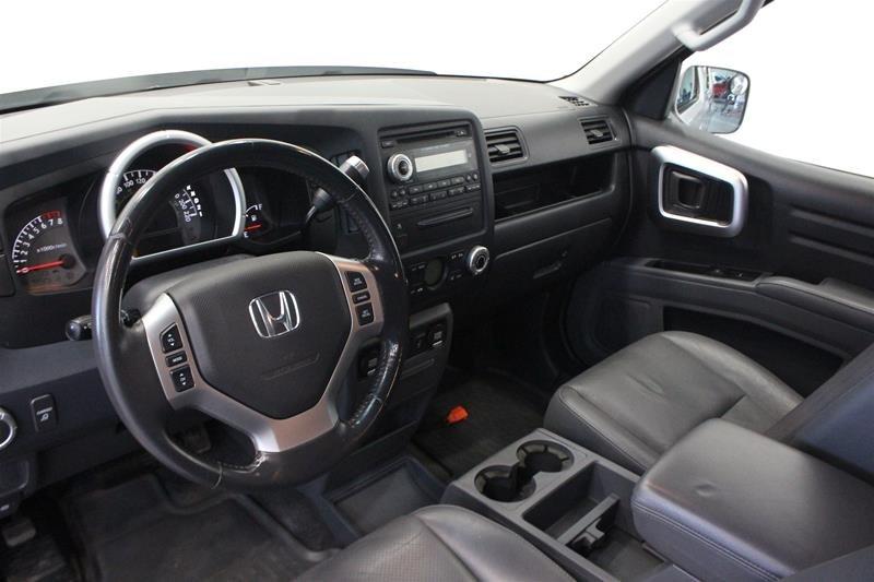 2007 Honda Ridgeline EX-L 4WD V6 at in Regina, Saskatchewan - 9 - w1024h768px