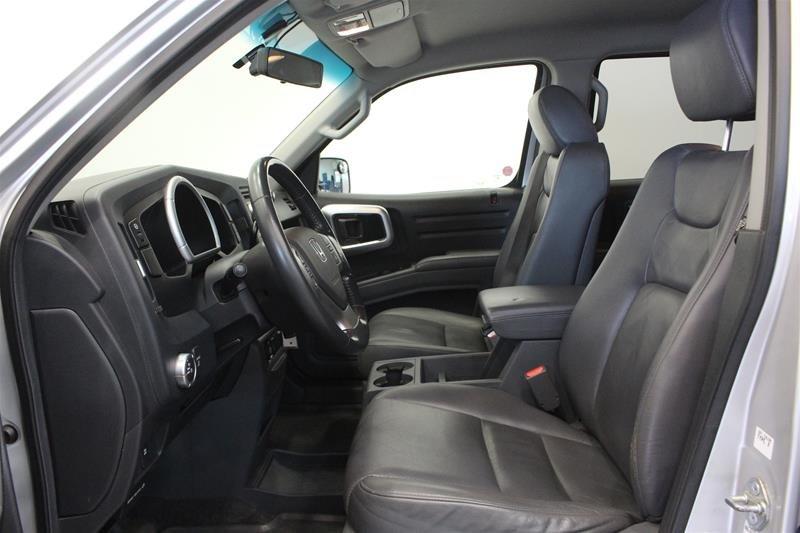 2007 Honda Ridgeline EX-L 4WD V6 at in Regina, Saskatchewan - 10 - w1024h768px