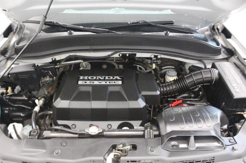 2007 Honda Ridgeline EX-L 4WD V6 at in Regina, Saskatchewan - 16 - w1024h768px