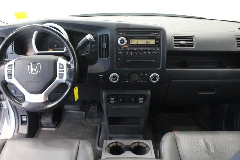 2007 Honda Ridgeline EX-L 4WD V6 at in Regina, Saskatchewan - 14 - w1024h768px