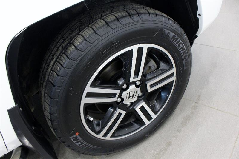 2012 Honda Ridgeline Sport in Regina, Saskatchewan - 15 - w1024h768px