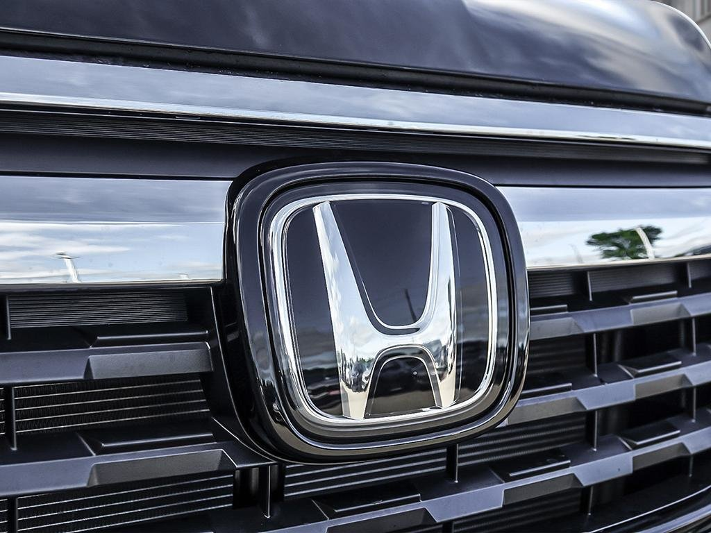2019 Honda Ridgeline Touring in Mississauga, Ontario - 9 - w1024h768px