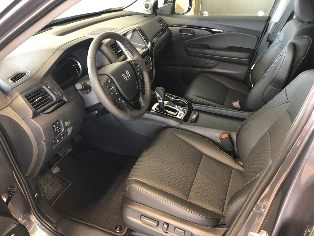 2019 Honda Ridgeline Touring in Regina, Saskatchewan - 5 - w1024h768px