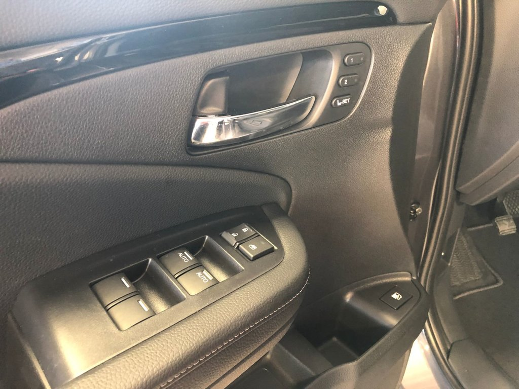 2019 Honda Ridgeline Touring in Regina, Saskatchewan - 6 - w1024h768px