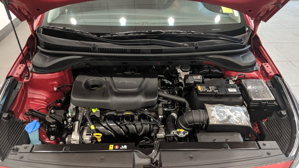 2019 Hyundai Accent (5) Preferred at in Regina, Saskatchewan - 19 - w1024h768px