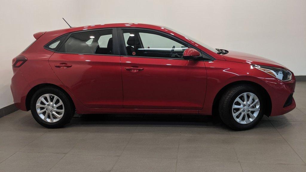 2019 Hyundai Accent (5) Preferred at in Regina, Saskatchewan - 23 - w1024h768px