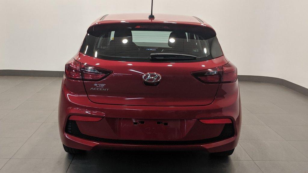 2019 Hyundai Accent (5) Preferred at in Regina, Saskatchewan - 22 - w1024h768px