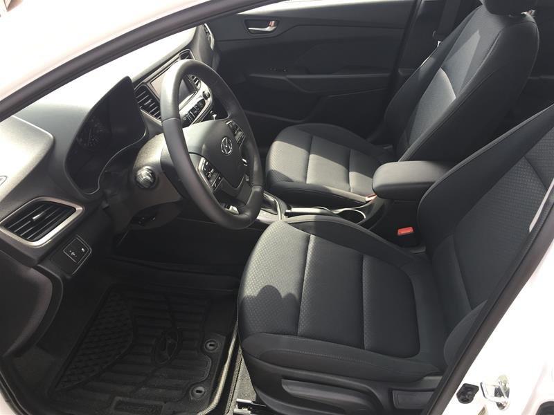 2019 Hyundai Accent (5) Ultimate at in Regina, Saskatchewan - 11 - w1024h768px