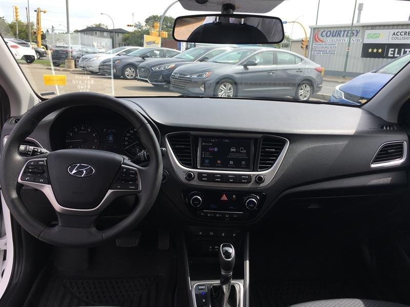 2019 Hyundai Accent (5) Ultimate at in Regina, Saskatchewan - 13 - w1024h768px